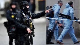 Trojnásobná vražda v Londýně: Krvavé zúčtování mužů v turbanech?!