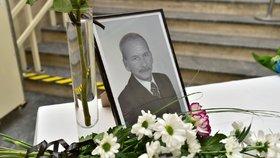 Nečekaná smrt Jaroslava Kubery (†72): Šéfovi Senátu selhalo srdce!