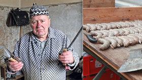 Konec zabijaček v Čechách: Chybí až 5000 řezníků, lidé přestávají chovat čuníky