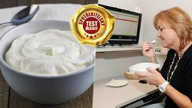 Jogurty s vyšším obsahem bílkovin: Je reklamní nápis jen tahák na peníze? Tohle jsou výsledky testu!