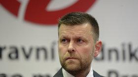 Šéfa DPP Witowského kvůli miliardové zakázce neodvolali. Zastupitelé nakonec schválili změnu stanov