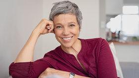 Hormonální substituce pomáhá při menopauze: Co je o ní dobré vědět?