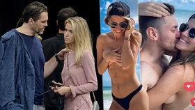 Nestydatá Kopřivová zveřejnila intimní fotky s milencem! Červenat se budete i vy