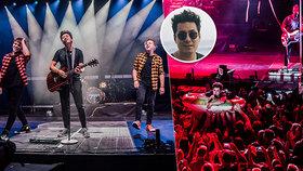 Frontman kapely Mirai: Největší hit měl skončit v koši!