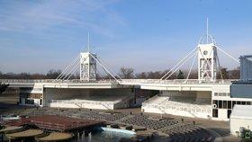 Změny na Výstavišti: Po dostavbě Průmyslového paláce se počítá i s opravou Křižíkových pavilonů