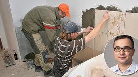 Jak se chránit před vykutálenými řemeslníky? Ombudsman Blesku prozradil páky, které na ně máte!