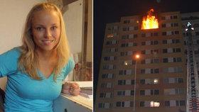 Herečka ze Specialistů a Ordinace: Bydlela v kladenském paneláku, kde zabíjel požár!