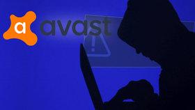 Používáte Avast? Česká firma šmíruje zákazníky a pak na nich vydělává, tvrdí dokumenty