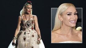 Zpěvačka Gwen Stefaniová vyděsila fanoušky: Všude botox, žádná kůže!