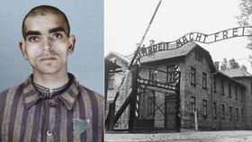 Nacisté z Prahy do Osvětimi odvlekli i Daniela: Po útěku se po něm slehla zem