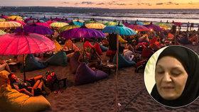 Saúdská princezna skočila na lep podvodníkům z ostrova Bali: Připravili ji o téměř miliardu!