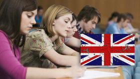 Čeští studenti trnou. Konec zlaté éry Erasmu v Británii a školné vyšší i o 200 tisíc?
