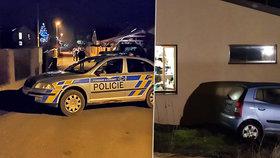 """Další vloupání v revíru """"pražských rychlozlodějů""""?  Podle policie jsou vykradeny tři domy!"""