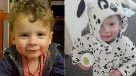Záhadná smrt chlapce (†2): Zemřel v péči chůvy, policie si neví rady