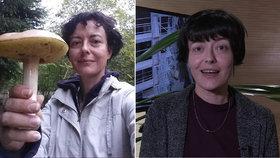 Moderátorka Vopálenská o psychické nemoci: Ve dřezu měla rok a půl nemyté nádobí!