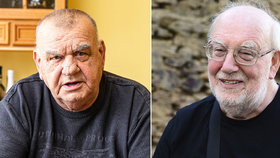 František Nedvěd (72) šokuje: Den před operací srdce vystupuje! Usmíří se s bratrem?