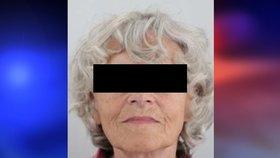 Ztracená babička (80) se našla! Vrátila se sama domů do Nové Vsi u Prahy