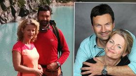 Rakovinu našli Petrovi u zubaře: Otci tří dětí chtěli odříznout polovinu čelisti