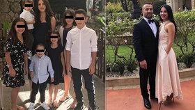 Opilý řidič (29) jí zabil tři děti, když šly na  zmrzlinu: Zdrcená máma promluvila o odpuštění!