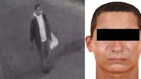 Dokonalá odplata: Násilník z Křenové ulice je za katrem, přepadená dívka ho poznala na ulici