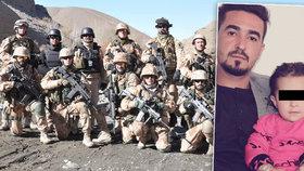 Pomáhal Čechům ve válce v Afghánistánu. Tlumočníkovi hrozí smrt, pomoc nepřichází