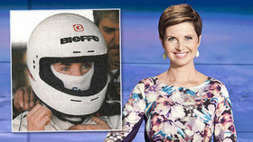Tajný život moderátorky Markéty Fialové: Schumacher v sukních!