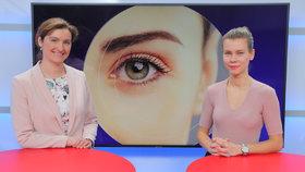 Za epidemii krátkozrakosti mohou smartphony? Expertka o příčinách potíží s očima