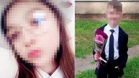 Dáša prý ve 13 otěhotněla s Ivanem (10): Máma jí umírá na rakovinu!