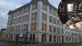 Karnola má smůlu! Zastupitelé Krnova odmítli vyhořelou fabriku opravit, vyděsila je obří cena