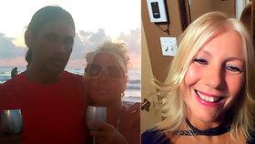 Žena (†52) chtěla začít nový život s mladším partnerem: Našli ji mrtvou v kufru na skládce