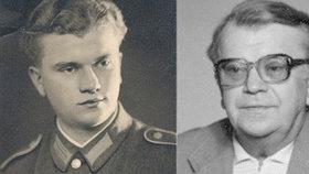 Antonín po letech prozradil tajemství: Za války byl ve wehrmachtu, domů se vrátil jako hrdina