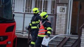 Koronavirus u pražských hasičů! Nakazili se muži ze satalické a strašnické stanice, kolegové jsou v izolaci