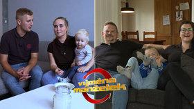 Drsné překvapení po Výměně manželek: Naprosté odstřižení kvůli přetvářce!