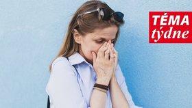 10 nejextrémnějších fobií: Panický strach z vaření, panenek i zrcadel