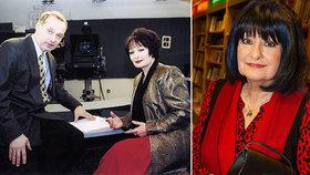 Kam se vytratila hvězda Novy Eva Jurinová (66)? Vychovává nástupce!