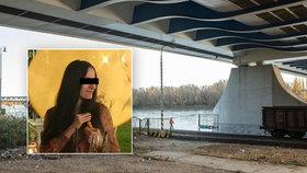 Zvrat v případu modelky Violy (†34): Spadla před smrtí do řeky?