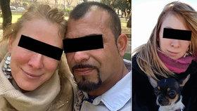 Vražda Zdeňky na Sardinii: Pachatel zneužíval její hendikepovanou dceru?!