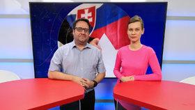 Slováky čekají volby, ovlivní je i vražda Kuciaka. Kdo obere o hlasy Ficův Smer?
