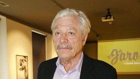 Životní bolest Juraje Kukury: Přes 50 let ho tíží špatné svědomí!