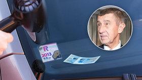 """""""Kremlíkových"""" 400 milionů padlo. Systém na dálniční známky bude stát třetinu"""
