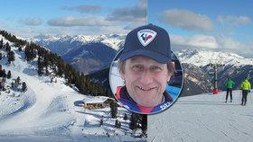 Val di Fiemme: Alpské svahy, kde se domluvíte i česky! A potkat tu můžete i Vikiho Cabadaje