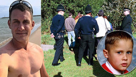 Mladík uškrtil chlapce (†6): Místo vraha poslali do vězení mámu oběti!