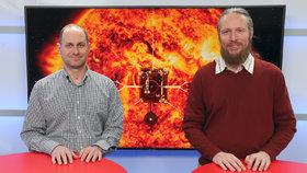 V Česku družice umíme, říká český astrofyzik. Podílí se na významné vesmírné misi