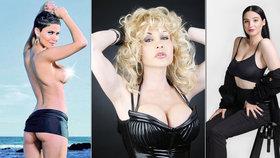 Co dohnalo Erbovou, Buzkovou či Dolly Buster ke zmenšení prsou? Tady je pravda!