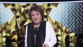 Už aby byl konec! Jiřina Bohdalová (88) trpí kvůli novému pořadu