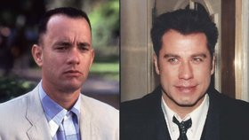 V těchto známých filmech měl hrát někdo úplně jiný! Jak by vypadal Titanic nebo Forrest Gump?