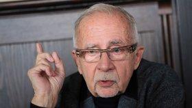 Ombudsman Křeček: Zastupoval jsem mnoho Romů a chování prodavačky bylo odporné