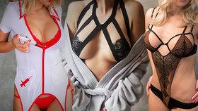 Zpověď luxusní společnice Lucie: Vydržování za sex zámožnými muži? Může to být i vaše dcera