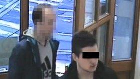 """""""Steroiďák"""" podváděl v Praze s cizí občankou! Tarif mu prošel, účet ne, policii se přihlásil sám"""