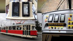 Zapomenuté tramvaje T2 se po 56 letech vrátí do pražských ulic: Cestující svezou na lince č. 2